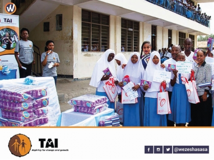 Jali Campaign - Support Girls Education